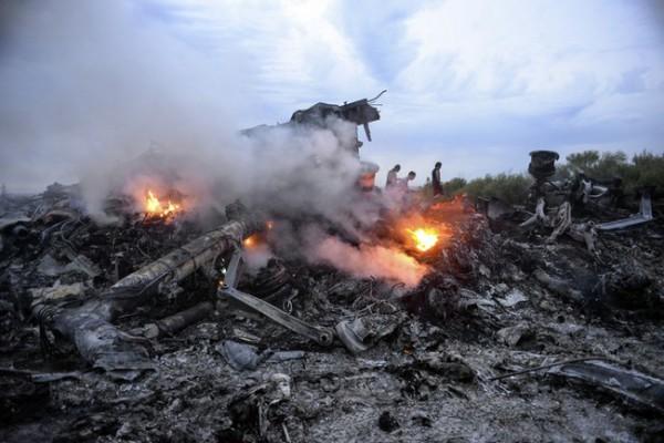 Следователи подтвердили, что сбившая лайнер ракета была доставлена из РФ
