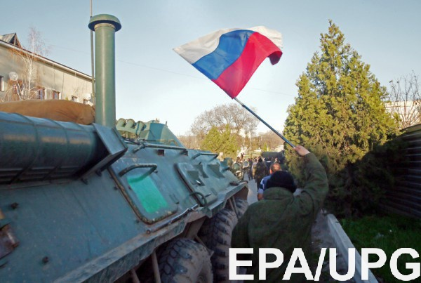 Россия прислала боевикам боеприпасы и наемников