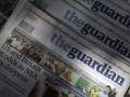 Благодаря материалам Сноудена The Guardian стала обладателем двух престижных наград