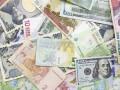 Курсы валют НБУ на 22.11.2017