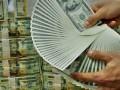 В октябре дефицит сведенного платежного баланса уменьшился на 23% - советник Арбузова