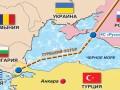 Газпром потерял сотни миллионов из-за задержки Турецкого потока