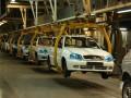 Производство авто в Украине продолжает падение: Названы цифры