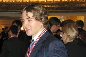 Сын бизнесмена Ахметова Дамир введен в состав набсовета Метинвеста