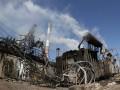 В ООН опасаются химической катастрофы в Украине