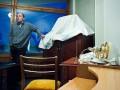 СМИ: Месяц проживания нардепа в отеле обходится бюджету в 15 тысяч гривен