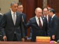 Обама думает, ехать ли к Путину на празднование 70-летия Дня победы