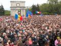 В Кишиневе состоится масштабная протестная акция левых сил