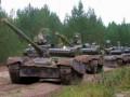 ИС: Под Лутугино и в Приазовье - много танков и артиллерия врага