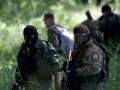 Сепаратисты совершили провокационные обстрелы территории России – СНБО