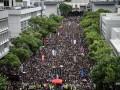 Тайвань заявил, что усилит помощь протестующим Гонконга