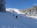 ЧП на Драгобрате: В падении лыжников администрация винит самих туристов