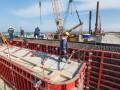 Студентов МГУ отправят строить Керченский мост