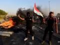 На протестах в Ираке погибли более 250 человек