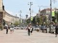 Сегодня в Киеве перекрыты дороги из-за соревнований: карта