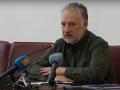 Жебривский о блокаде: Давайте заблокируем и воду на Донбассе