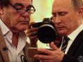 Путин выдал атаку американских военных за работу авиации РФ