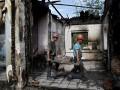 Сепаратисты снова обстреливают шахту Комсомолец Донбасса