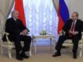 Путин заявил об урегулировании газового конфликта с Беларусью