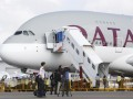 Qatar Airways запустила самый длительный рейс в мире