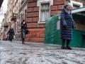 В Житомире коммунальные автобусы не вышли на маршруты