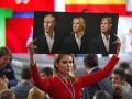 В Кремле поменялось отношение к Трампу - Bloomberg
