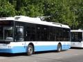 В Днепре повысили стоимость проезда в в электротранспорте