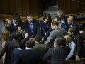 Самопомощь исключила 5 депутатов, голосовавших за децентрализацию