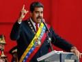 Президент Венесуэлы Мадуро принес присягу на новый срок