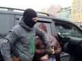 В Киеве задержали нацгвардейца за торговлю оружием
