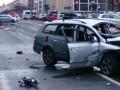 В Берлине на ходу взорвалось авто, погиб мужчина