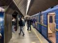 Второй день работы метро в Киеве: Что происходит в подземке