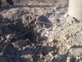 Под Чонгаром взорвали две электроопоры, снабжающие Крым
