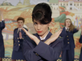 Pussy Riot сняли клип о