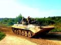 Сутки в ООС: ранены двое военных