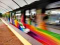 ЧП в столичном метро: синюю ветку остановили из-за падения человека на рельсы