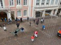 В Германии авто въехало в пешеходов, есть жертвы