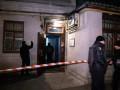 В центре Киева ночью прогремел взрыв в жилом доме