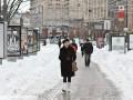 Туман и гололедица: в Киеве объявлено штормовое предупреждение