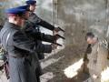 В Верховную Раду внесли законопроект о расстреле за коррупцию