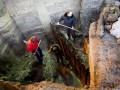 На месте раскопок на Почтовой площади откроют подземный музей