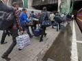 Волна ближневосточных мигрантов может накрыть Украину - эксперт