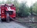 В Запорожской области затопило 80 домов