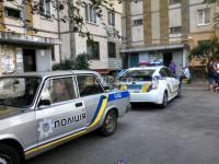 В Киеве отец жестоко убил сына
