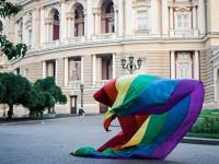 В Одессе прошел Марш равенства: двое задержанных