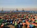 Украина исчерпала шесть квот на экспорт в ЕС