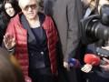 Еду писать заявление: Гонтарева сообщила о своей отставке