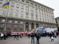 Бюджет Киева выполнен с профицитом более 5 миллиардов гривен