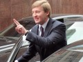 Главным наблюдателем за банками стал банкир Ахметова