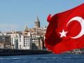 Украинцы стали чаще посещать Турцию